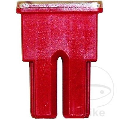 Pal Fuse Block AS Female 50A Red 4001796509438