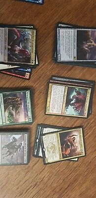 MTG lot de 50 cartes Magic the gathering rares VO