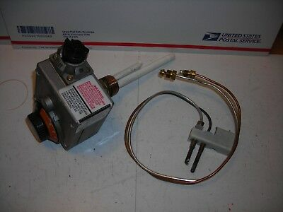 37C73U-268  W-R  VALVE  and  Complete Pilot Assembly   SUPER CLEAN, <GUARANTEED>