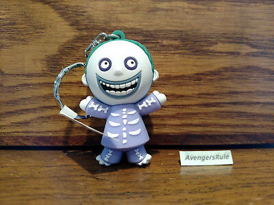 Nightmare Before Christmas Figural Keyring Series 3 3 Inch Barrell