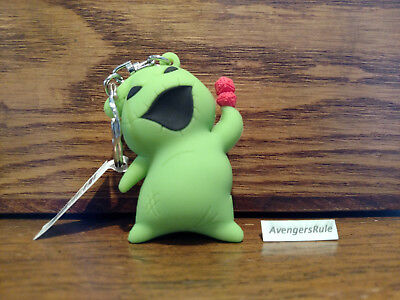 Nightmare Before Christmas Figural Keyring Series 3 3 Inch Oogie Boogie