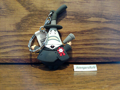 Nightmare Before Christmas Figural Keyring Series 3 3 Inch Mayor