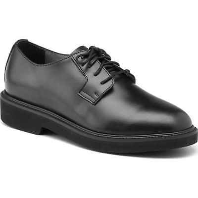 Men's Rocky Polishable Leather Dress Oxfords 5.5 Wide, FQ00511-8