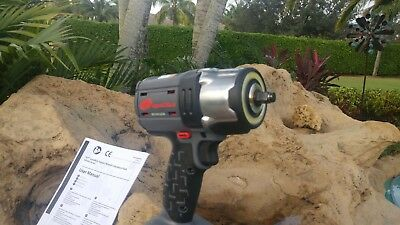 """Ingersoll Rand W5132  Iqv20 Volt 3/8"""" Impact Wrench W/ LED Ring Lite Brushless"""