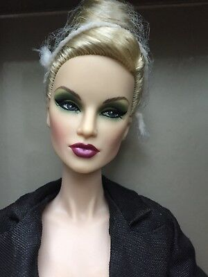Fr 2018 Integrity Luxe Life Gilded Oligarch Tatyana Fashion Royalty Doll Nrfb