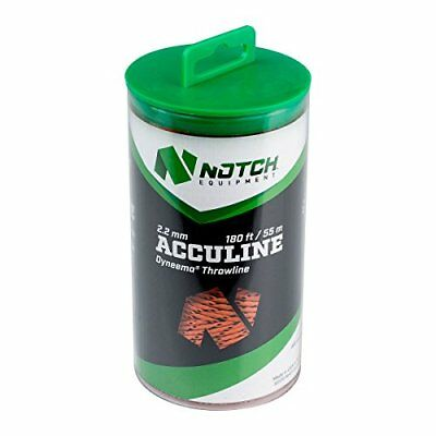 NOTCH AccuLine 2.2mm Throwline 180' - NTL22-180