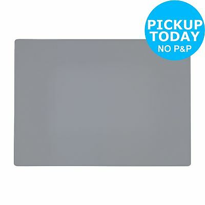 Sainsbury's Home Set of 4 Grey Placemats