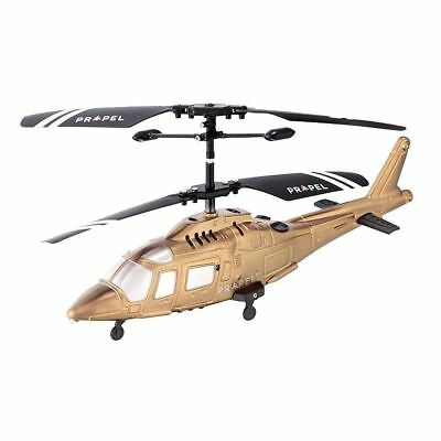 Propel Coast Guard RC Helicopter Wireless Remote Control Drone Easy to Use Kids