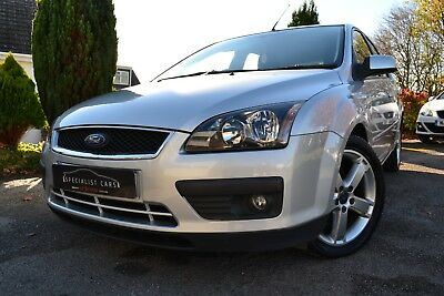 Ford Focus 1.8 Zetec Climate 5dr 2008/08 * Finance Welcome *