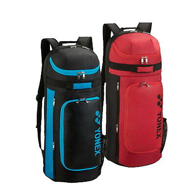 Yonex Badminton Bag - 8822EX Backpack Racquet Bag for Badminton Tennis Squash