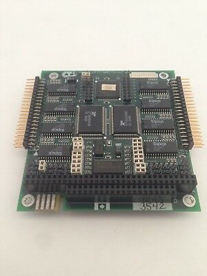 Connect Tech PC104 Serial Expansion 8 ch Card Used removed working from system