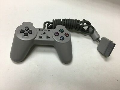 PS1 Controller SCPH-1200 Official Sony OEM Playstation