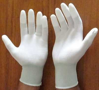 1/2 Price**quilters Gloves 'fingertip High Grip**quilting/free Motion/free P&p