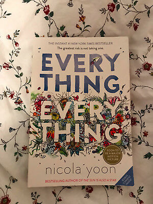 Everything, Everything von Yoon, Nicola | Buch | Zustand gut