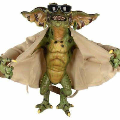 "NECA GREMLINS 2 FLASHER DOLL STUNT PUPPET Prop Replica Life Size 30"" Tall New"