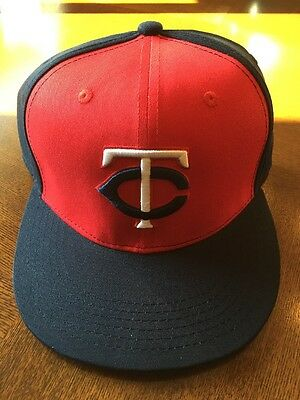 sports shoes 616f9 39c8e ... coupon code for 2016 sga minnesota twins dairy queen baseball cap hat  new with tag b26