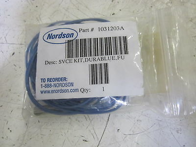 Nordson 1031203A Svce Kit, Durablue,fu  *new In Bag*