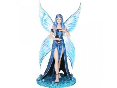 Anne Stokes collection figurine Realm of Enchantment