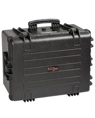 Explorer Cases 5833 be Rollkoffer wasserdicht ip67 Made in Italy 670x510x372mm