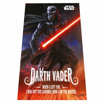 Manta polar Star Wars Darth Vader