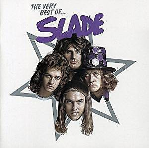 Slade Very Best CD NEW