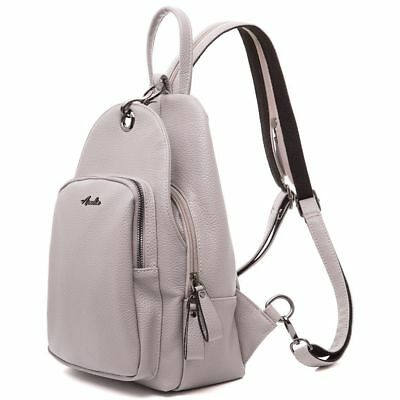 AMELIE GALANTI Women s Fashion Backpack Shoulder Purse with Adjustable  Straps 24674675df441