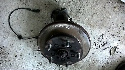 Genuine Ford Transit Mk7 2010 O/s Right Drivers Side Front Hub
