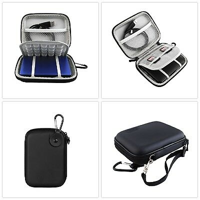 Hard Travel Case for Seagate Expansion Portable External Hard Drive 1 / 2 / 4 TB