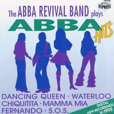 Abba Revival Band | CD | Thank you for the music (1992)