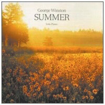 George Winston | CD | Summer (1991)