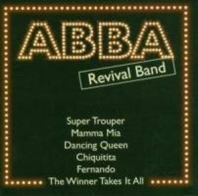 Abba Revival Band | CD | Same (compilation)