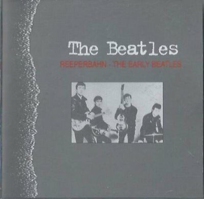Beatles | CD | Reeperbahn-The early Beatles (#flash103)