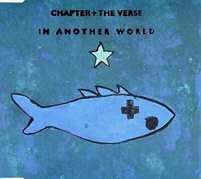 Chapter and The Verse | Single-CD | In another world/Stars (2 versions each, ...