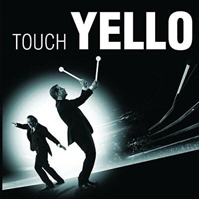 Yello | CD | Touch (2009)