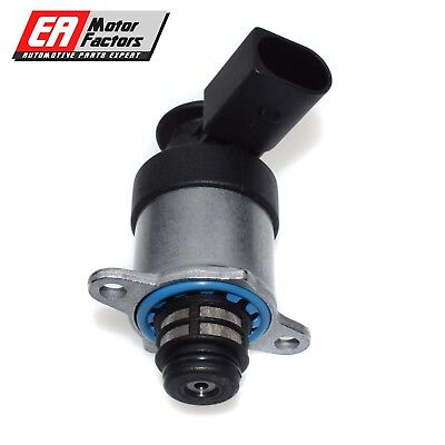 AUDI VW SKODA SEAT 2.0TDi FUEL PUMP PRESSURE REGULATOR SUCTION CONTROL VALVE