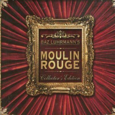 Moulin Rouge/Moulin Rouge 2 (2002, Collector's Edition) | 2 CD | David Bowie,...