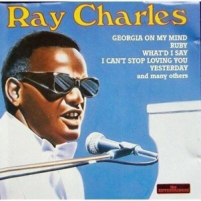 Ray Charles | CD | Entertainers (20 tracks)