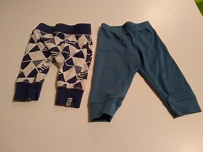 Primary Baby Pants and Cotton On Baby Pants Sizes Newborn to 6 months
