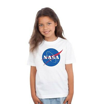 T-shirt NASA ENFANT FILLE