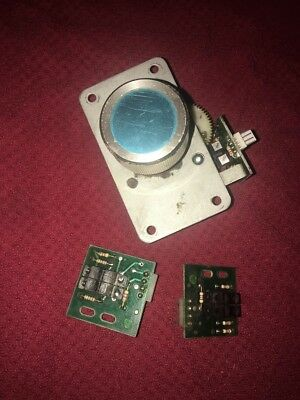 Arkanoid spinner works look spare parts. free usa shipping