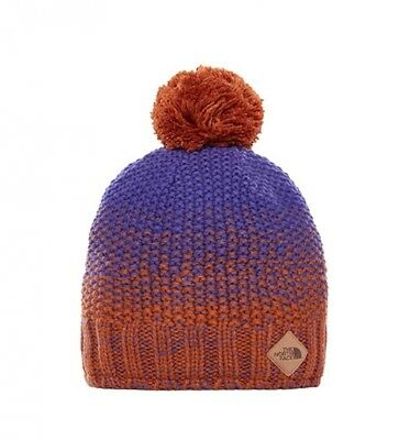 The North Face - Cappello multicolore Beanie Antlers Beanie Blu Outdoor 62bc54f85f4c