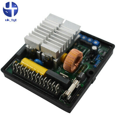 NEW AVR SR7 Automatic Voltage Regulator Replacement for Meccalte