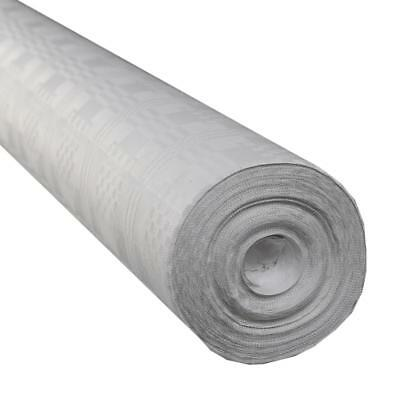 Peeks White Paper Party Wedding Decorations Long Table Banquet Roll 1.1 x 25m