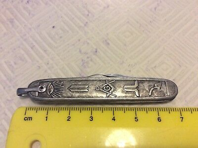 Vintage Colonial Pocket Knife