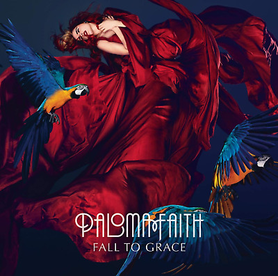 Fall to Grace - Paloma Faith (Album) CD Gift Idea Official UK Stock