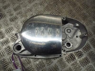 Yamaha AT1 125 Enduro 1970s New Clutch Cover Case Casing