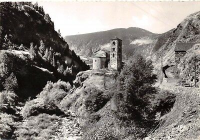 andorre. n° 50412 . canillo .  cpsm 10 X 15cm.