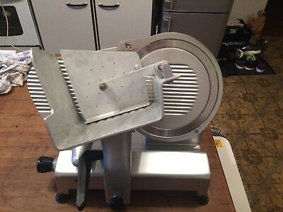 Aufschnittmaschine Omas Food machinery