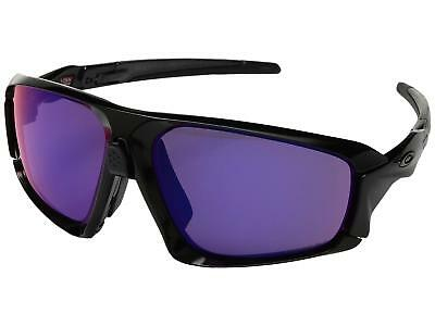 bda4dcca4b Oakley Field Jacked Sunglasses OO9402-0164 Polished Black Prizm Road 9402-01