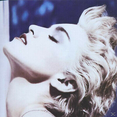 Madonna - True Blue (Remastered) - (CD)